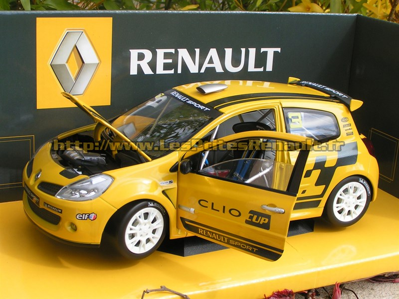 afficher le sujet renault clio iii rs cup. Black Bedroom Furniture Sets. Home Design Ideas