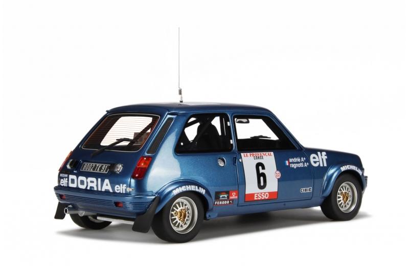 afficher le sujet renault 5 alpine gitanes tour de corse 1979. Black Bedroom Furniture Sets. Home Design Ideas