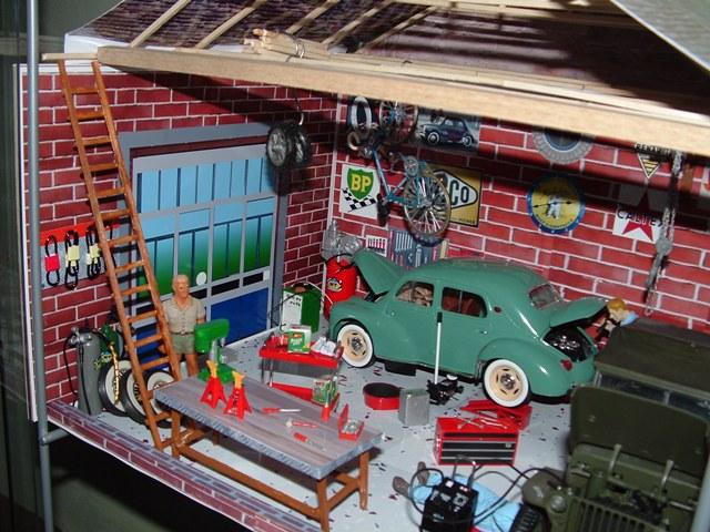 afficher le sujet dioramas. Black Bedroom Furniture Sets. Home Design Ideas