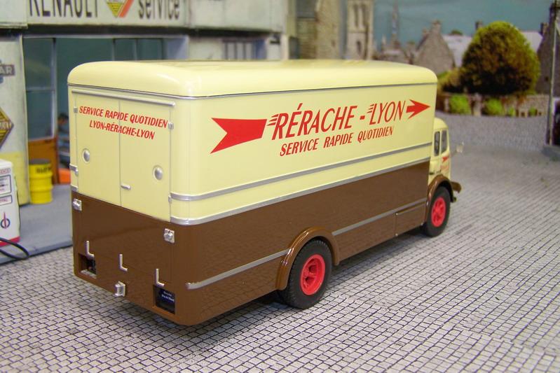 Afficher le sujet termin le garage moderne avec ses v hicules hachette - Garage renault boulogne billancourt ...