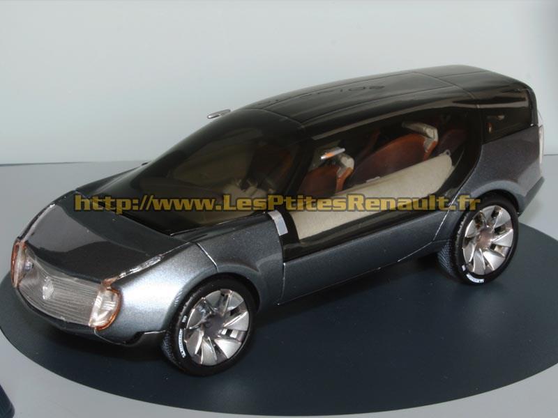 Lesptitesrenault Afficher Le Sujet Renault Ondelios Concept