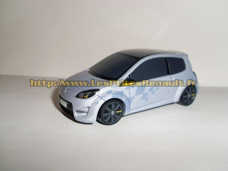 Lesptitesrenault Afficher Le Sujet Renault Twingo Ii Concept