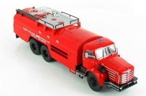 1//43 Ixo Renault GBH 280 TLF Pompiers Feuerwehr 4